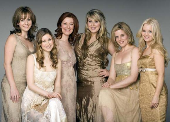 Celtic Woman at Bob Carr Theater