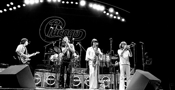 Chicago - The Band at Bob Carr Theater