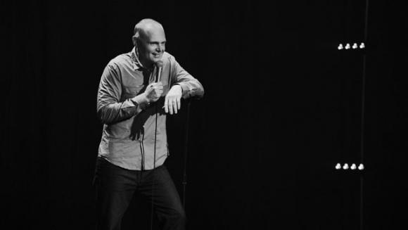 Bill Burr at Bob Carr Theater