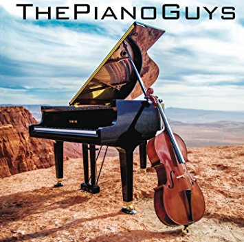 The Piano Guys at Bob Carr Theater