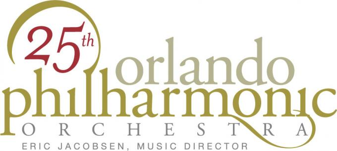 Orlando Philharmonic Orchestra: Eric Jacobsen - Lets Tango! at Bob Carr Theater