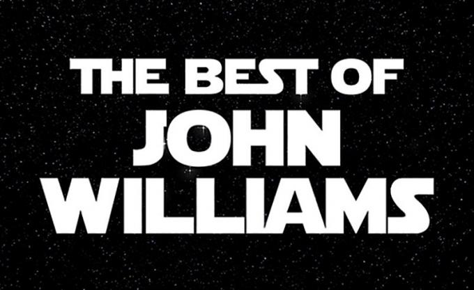 Orlando Philharmonic Orchestra: Michael Krajewski - The Music Of John Williams at Bob Carr Theater