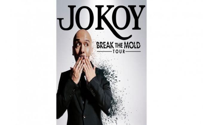 Jo Koy at Bob Carr Theater