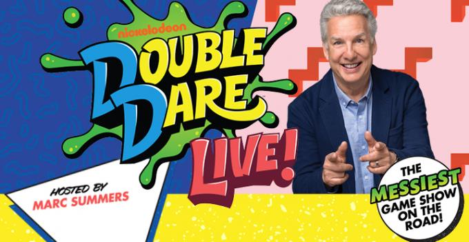 Double Dare - Live at Bob Carr Theater