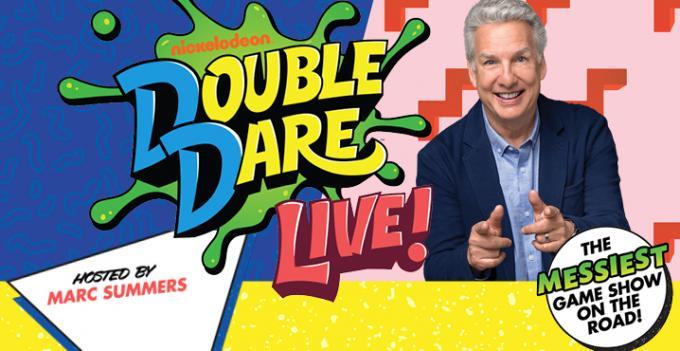 Double Dare - Live at Bob Carr Theater