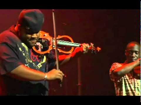 Black Violin at Bob Carr Theater