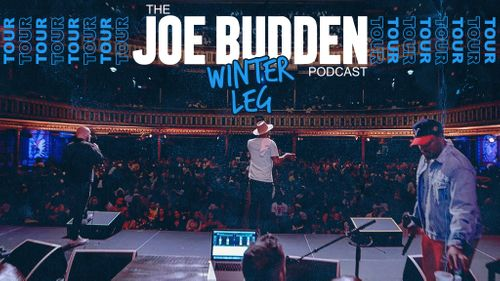 The Joe Budden Podcast at Bob Carr Theater