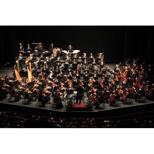 Orlando Philharmonic Orchestra: Eric Jacobsen - Tchaikovsky's 5th [POSTPONED] at Bob Carr Theater