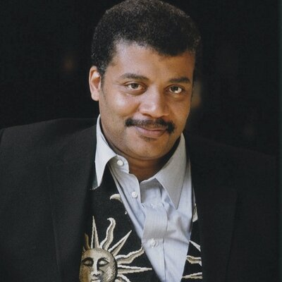 Neil deGrasse Tyson at Bob Carr Theater