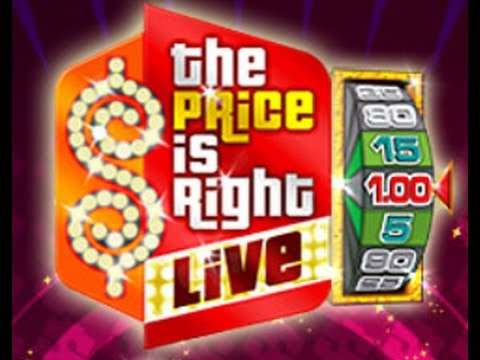 The Price Is Right - Live Stage Show [CANCELLED] at Bob Carr Theater